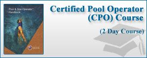 Lowry School - Certified Pool Operator Course