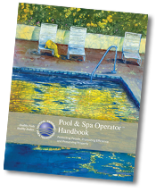 pool and spa operator's handbook