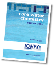 Pool and Spa Chemistry Course Level 1