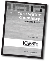 Pool and Spa Chemistry Course Level 1 Study Guide